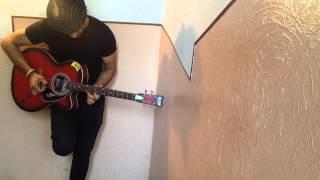 Tujhe dekha to yeh jana sanam  guitar tab