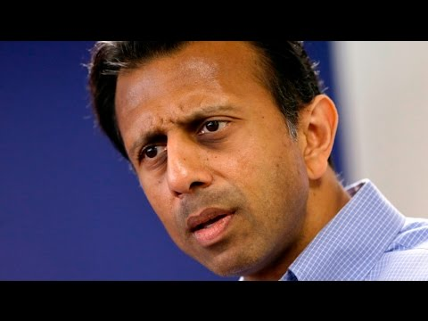 Bobby Jindal Is Trying To Deport Himself