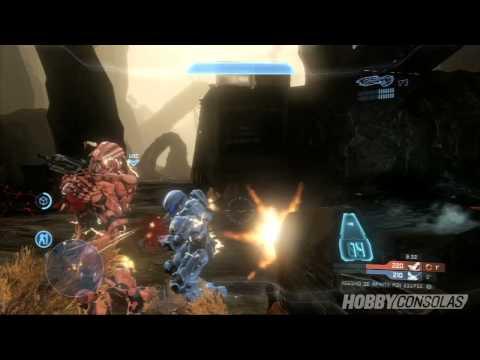 Halo 4 (HD) Análisis en HobbyConsolas.com