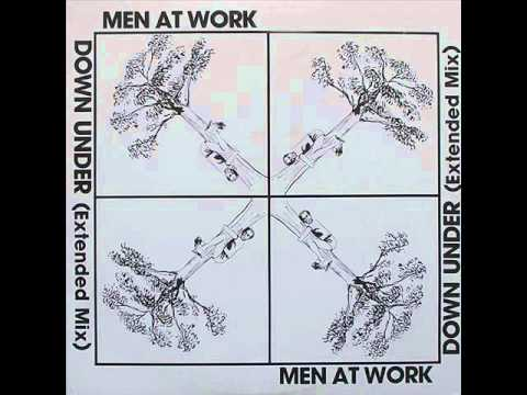 Men At Work - Down Under (Extended Version)