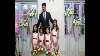 Wedding Master's