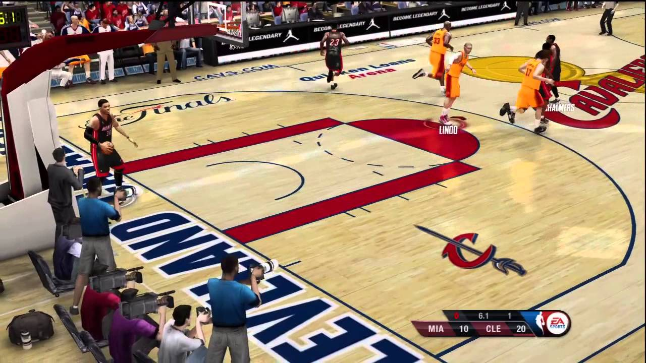 nba live 14 vs nba 2k14 thoughts nba live 10 gameplay