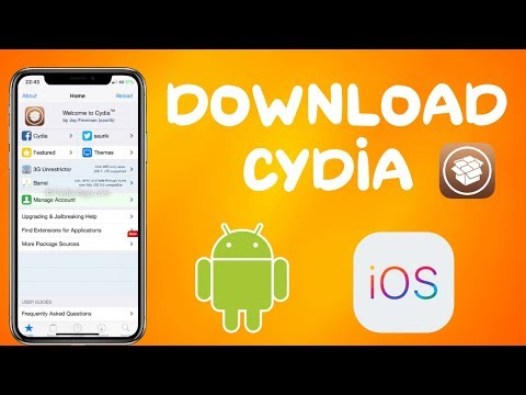 Cydia Download 🔥 How To Get Cydia For IOS & Android 👍