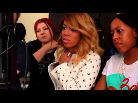Behind The Video: K. Michelle -