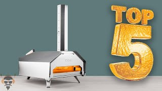 Top 5 Best Pizza Ovens In 2020