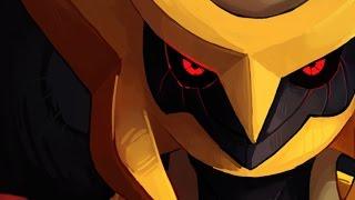 Pokemon Platinum - Vs Giratina [Remix]