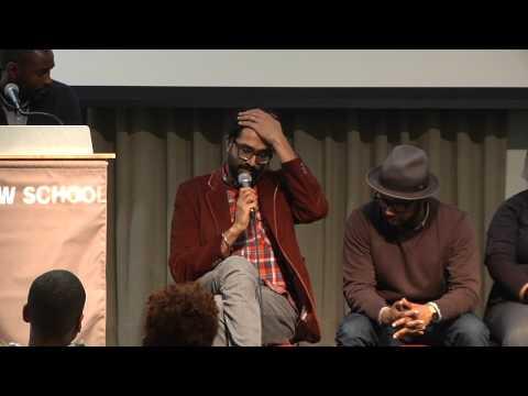 Part 3 - Creatively Speaking Film Series: Black, Brown and Digital (#bbdigital)