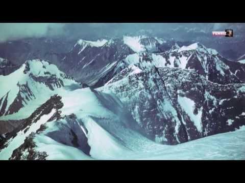 снежный барс семитысячники