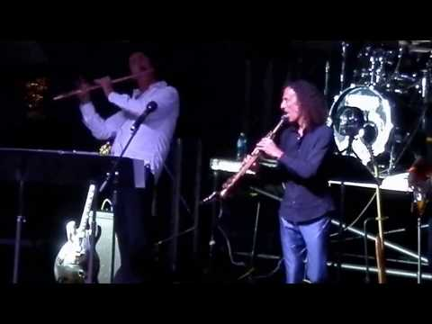"Kenny G ft Alexander Zonjic ""Little Sunflower"" (LIVE) @ The Jazz On The River 2015."