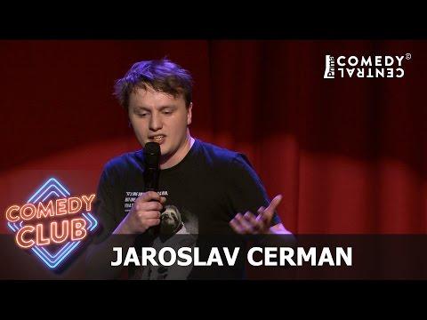 Děti | Jaroslav Cerman