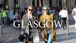 The Vintage Shopping  Experience in Glasgow | Style Jaunt Glasgow: Episode 1/3