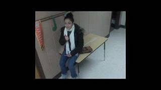 Jennifer Mejia R.I.P  6-19-11