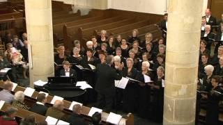 Kerst 2012 Hervormd Kerkkoor Rijssen  20-21