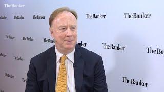 Ian Guy Gillard, executive vice-president, Bangkok Bank - View from Sibos 2019