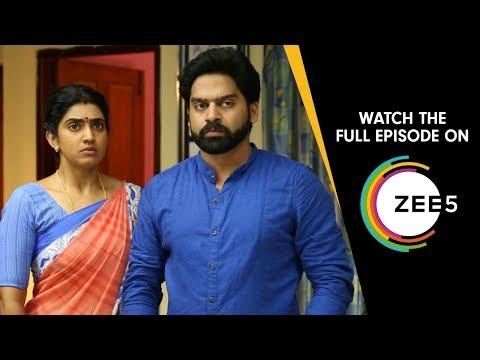 Rekka Katti Parakuthu Manasu - Indian Tamil Story - Episode 245 - Zee Tamil TV Serial - Best Scene