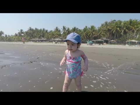 Travel Vlog: 01 El Salvador Pt 1