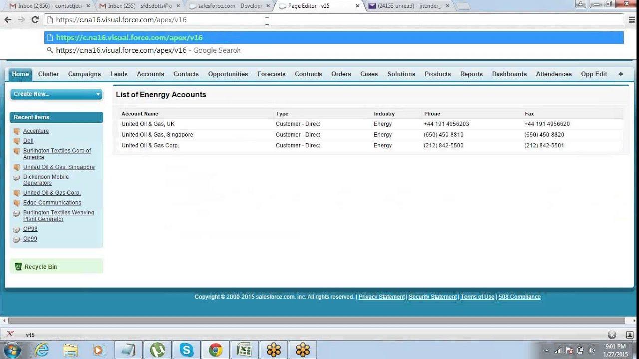 Salesforce Platform Developer 2 (Developer II) Certification Training |  www jeet-singh com