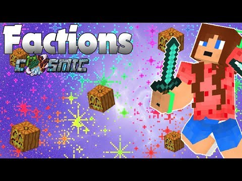 HALLOWEEN EVENT, 40MIL CF AND CHALLENGE 2ND PRIZE | COSMICPVP FACTIONS #23
