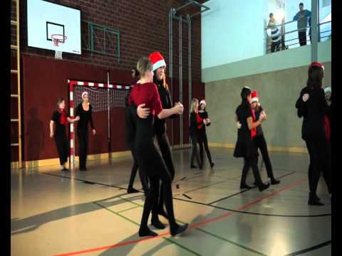 weihnachtsfeier schule 2011 youtube. Black Bedroom Furniture Sets. Home Design Ideas