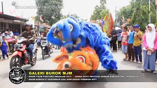 Download lagu Burok MJM Roadshow in Cidahu Kuningan Salam Satu MJM Lover s MP3