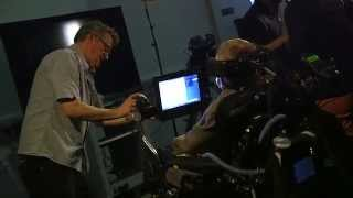 An Evening with Stephen Hawking - Behind the Scenes