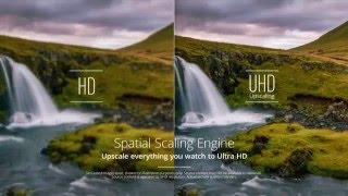 Vizio M49-C1 49-inch 4K Ultra HD Smart LED HDTV Review