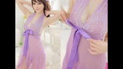 SEXY HONEYMOON NIGHTWEAR : Wedding, Night dress hot imported night dresses