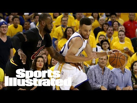 Are Warriors Still Team To Beat After Cavaliers-Celtics Blockbuster? | SI NOW | Sports Illustrated