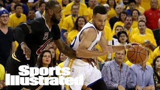 Are Warriors Still Team To Beat After Cavaliers-Celtics Blockbuster?   SI NOW   Sports Illustrated
