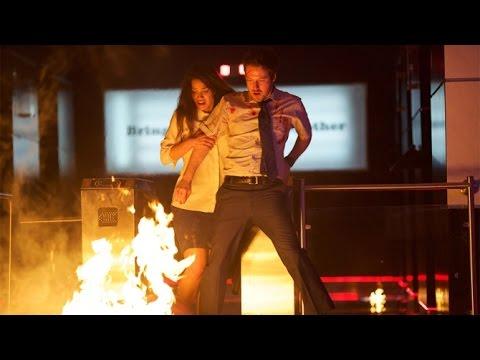 THE BELKO EXPERIMENT - Official Trailer #2 (2017) James Gunn Thri