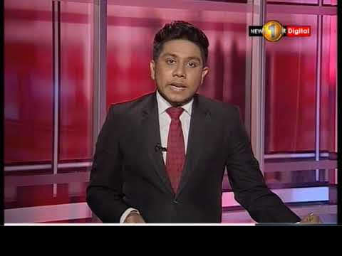 News 1st Prime Time Sinhala News - 10 PM  (17-02-2018)