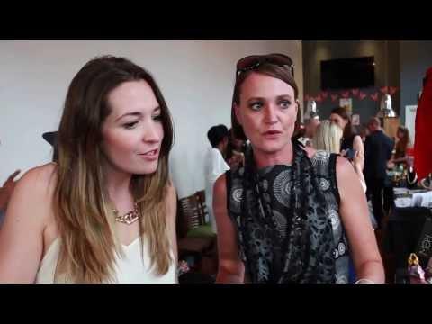 Midlands Fashion Awards Fashion Networking 2013