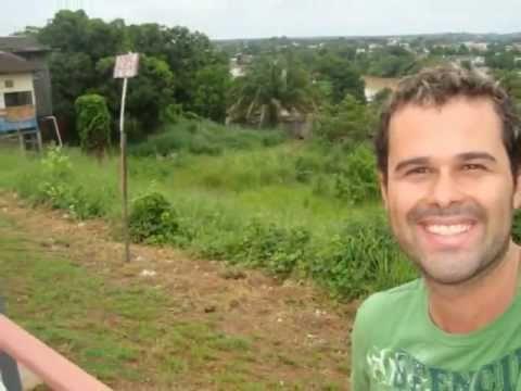 Conheça Rio Branco(Acre) Turismo