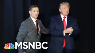 Dem Rep To Trump: We Are Coming For Your Hidden Tax Returns | The Beat With Ari Melber | MSNBC