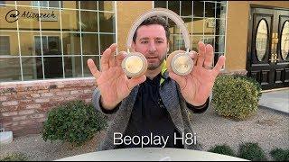 Luxusní sluchátka Beoplay H8i. Dávají smysl? [4K] (Alisczech vol. 172)