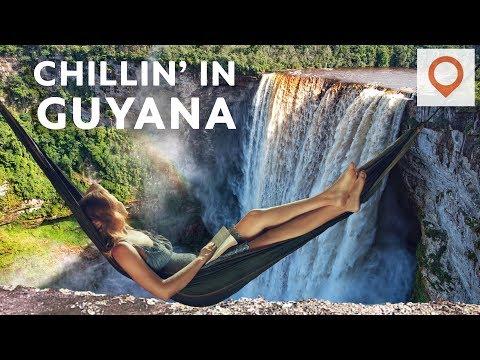 10 Things to Do in Guyana