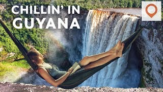10 Things to Do in Guyana