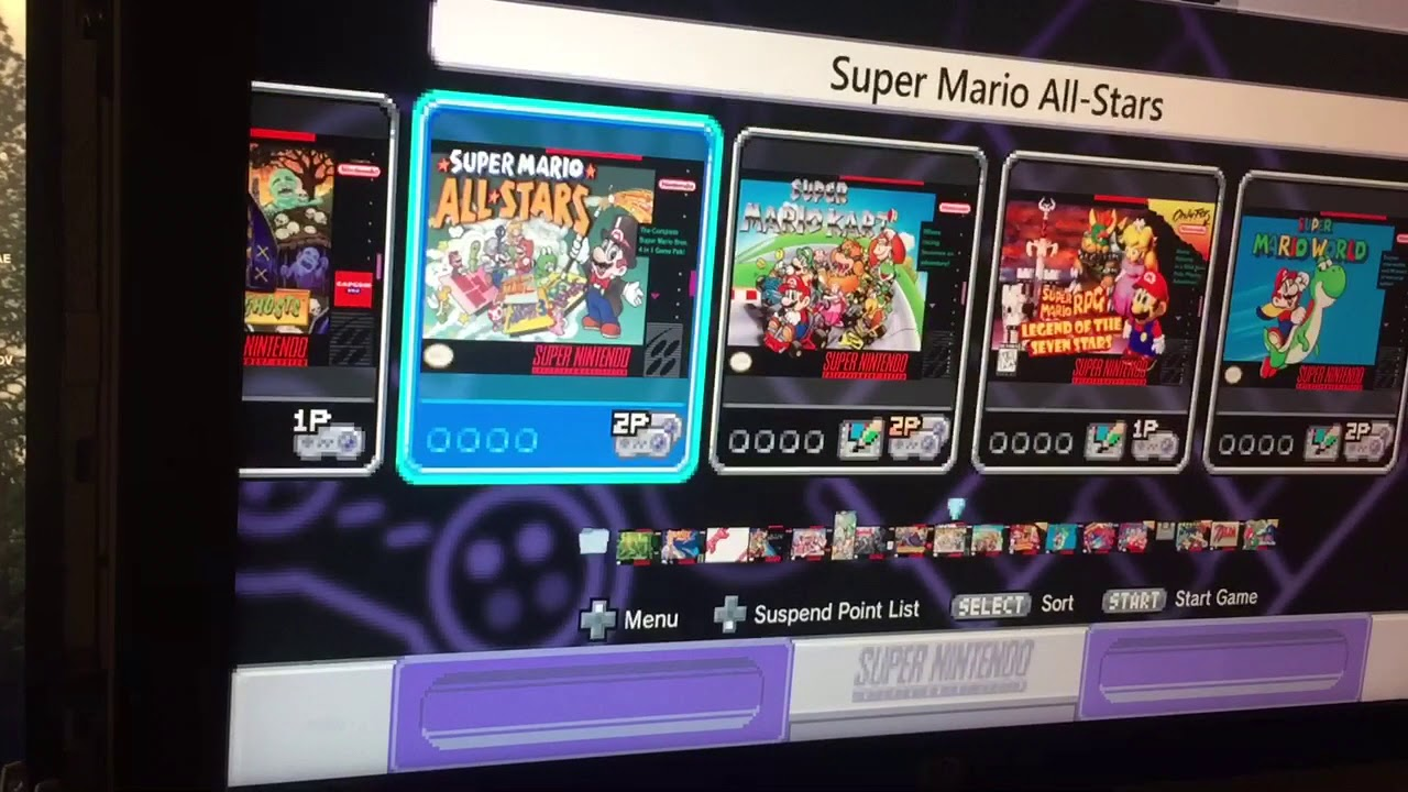 How to use SNES games that don't work with the Native Emulator in Hakchi