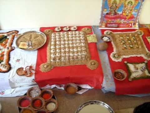 Vinayaka chavithi pooja vidhanam telugu