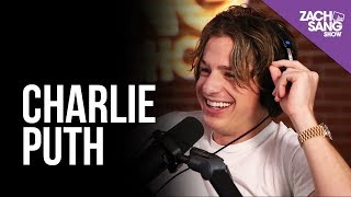Video Charlie Puth Talks Voicenotes, Yodel Kid & Soundcloud Rappers download MP3, 3GP, MP4, WEBM, AVI, FLV Agustus 2018