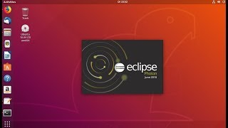 How to Install Eclipse Photon on Ubuntu 18.04 (Linux)