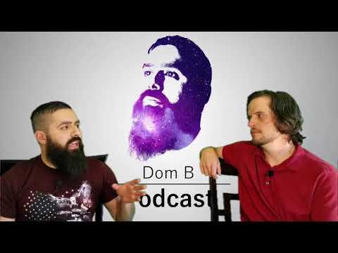 Podcaster, Photographer, Thinker (Dom B. part 1)
