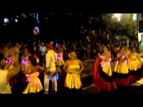 FESTIVAL FIN DEL VERANO EN EL THAMES LONDON