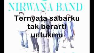 Nirwana Band - Sudah Cukup Sudah.mp4