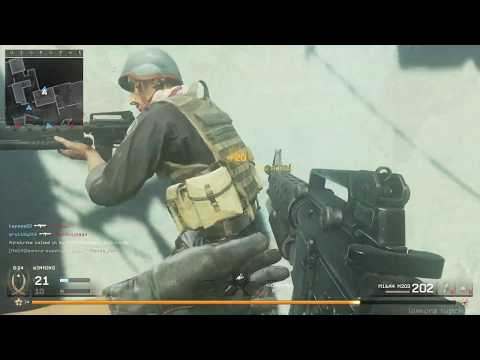 Call Of Duty Modern Warfare Remastered Multiplayer Gameplay 84 thumbnail