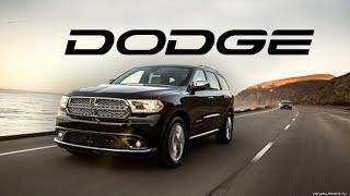 Dodge Durango Citadel из США - Обзор и Тест-Драйв / Расчет цены Додж Дюранго - Factum...