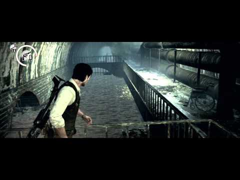 The Evil Within - Walkthrough Part 42: Beacon Memorial Hospital