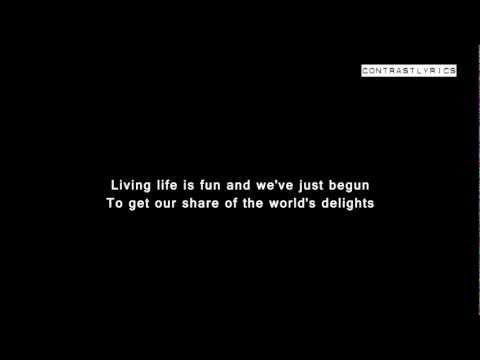 We Are Family - S i s t e r S l e d g e - Full Lyric Video from the channel Contrast Lyric
