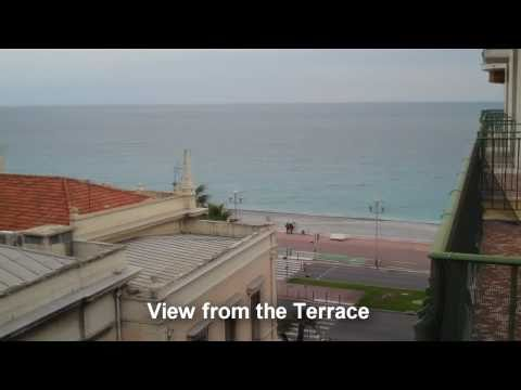 Apartment To Rent in Nice (France)  - Cote d'azur