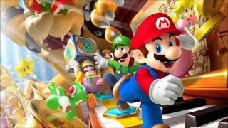 Super Mario Galaxy Original Soundtrack [ 2008 ] FULL OST
